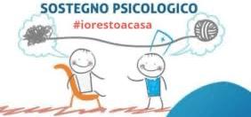 Sostegno psicologico online